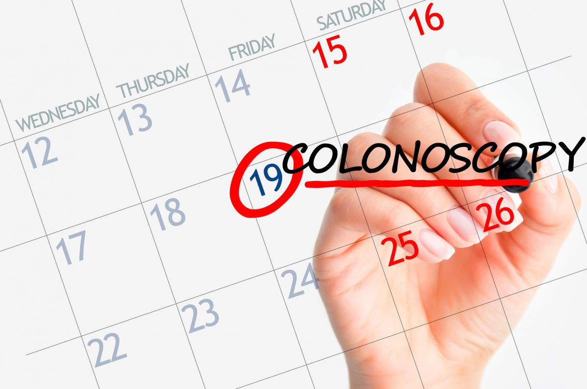Colonoscopy Clinic Scarborough